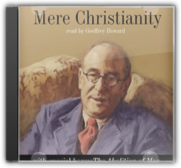 "mere christianity essays Indeed, in his essay ""meditation on the third commandment"" (1941), lewis  acknowledged the  in mere christianity lewis expatiated."